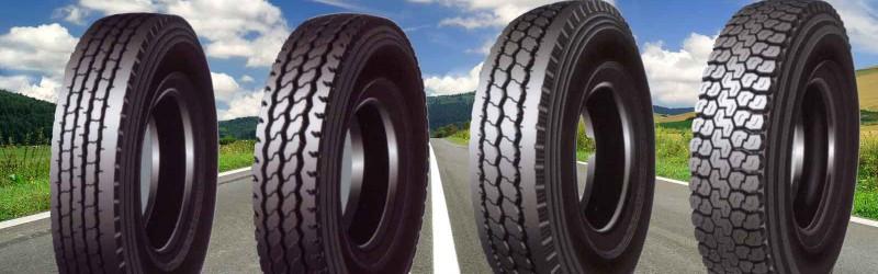 Грузовые шины помогут и в путешествии до Магнитогорска.