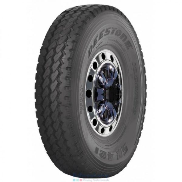 11.00R20 150/147K DEESTONE SK421 E4 M+S TR78 Грузовые шины ТАИЛАНД