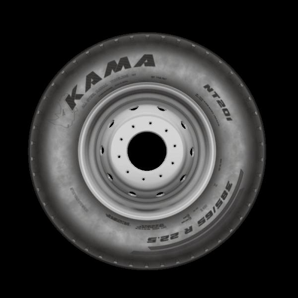 215/75R17.5 Кама NT 202 грузовые шины РОССИЯ