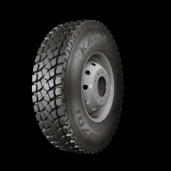 315/80R22.5 Кама NU 701 грузовые шины РОССИЯ