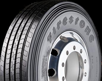 315/70R22.5 Firestone FS422 154/150L грузовые шины