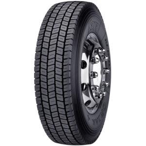 315/70R22,5 Sava Orjak 4 Plus 154/152M грузовые шины