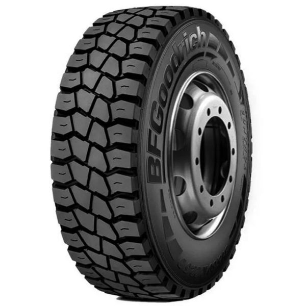 315/80R22,5 BF Goodrich Cross Control D 156/150K грузовые шины