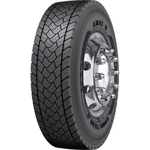 315/80R22,5 Good Year KMAX D G2 156/154L грузовые шины
