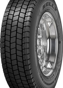 315/80R22,5 Kelly Armorsteel KDM2 156/150L грузовые шины