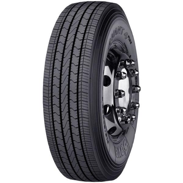 315/80R22.5 Sava Avant 4 Plus 156/154L грузовые шины