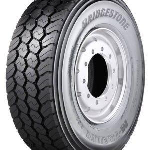 385/65R22,5 Bridgestone MT1 160/156M грузовые шины