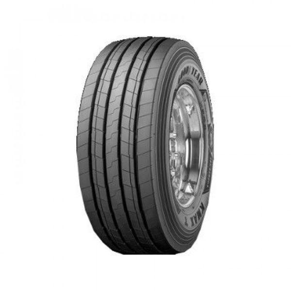 Грузовая шина 385/65R22,5 Good Year KMAX T G2 164/158L