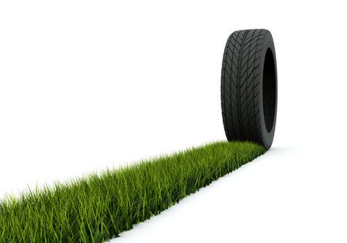 """На страже экологии: шины от ООО """"АлтронШина"""" оставляют меньше микрочастиц в атмосфере"""