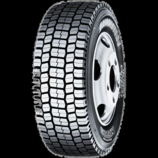 315/80R22,5 Bridgestone M729 154/150M retreaded Грузовые шины ЯПОНИЯ