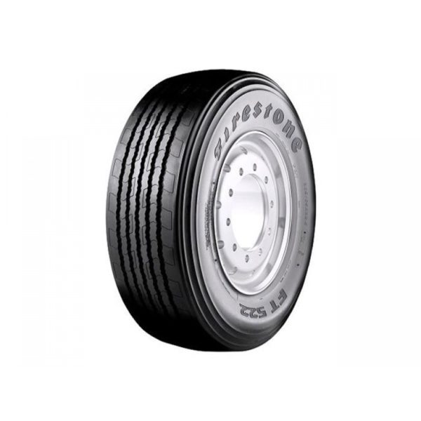 385/65R22,5 Firestone T522 Грузовые шины ЯПОНИЯ