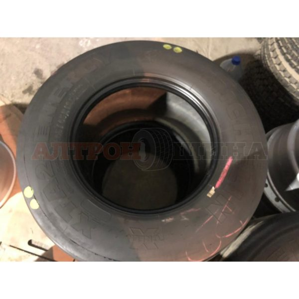 445/45R19.5 Michelin грузовые шины, бу из Германии