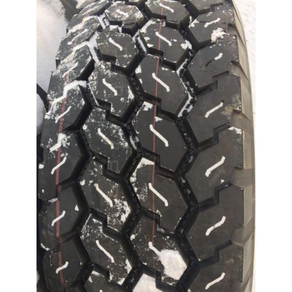 385/65R22,5 Bridgestone M748T Грузовые шины ЯПОНИЯ