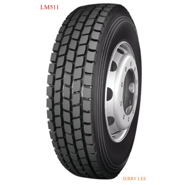 295/80R22.5 LongMarch LM 511 Грузовые шины КИТАЙ