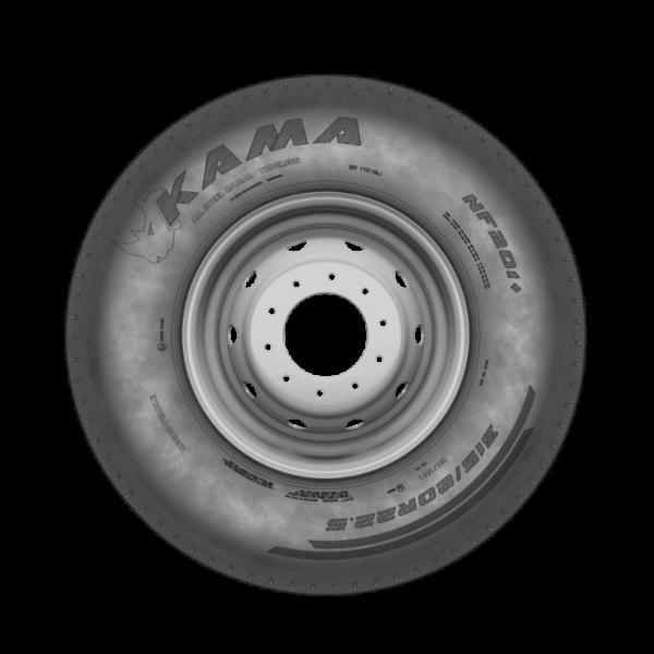 315/60R22.5 Кама NF 201+ грузовые шины РОССИЯ