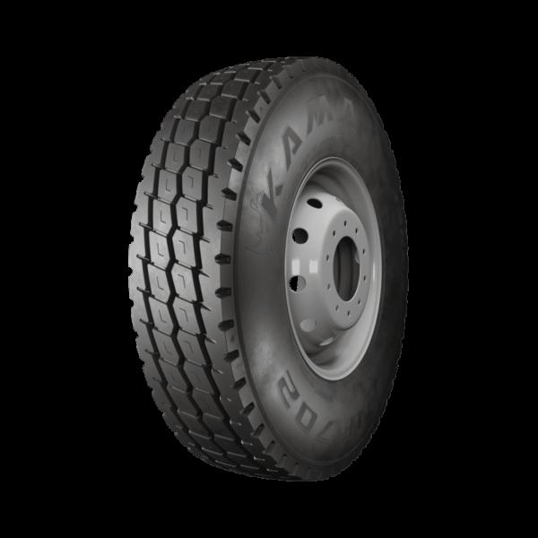 385/65R22.5 Кама NF 702 Грузовые шины