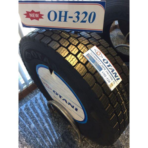 315/80R22.5 OTANI OH320 Грузовые шины КИТАЙ