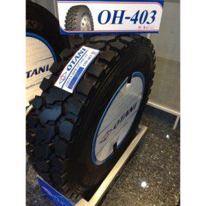 12R22,5 OTANI OH403 Грузовые шины КИТАЙ