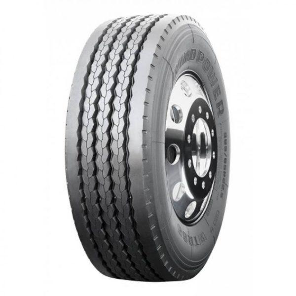 385/65R22.5 158L WINDPOWER WTR 69 M+S TL Грузовые пневматические шины КИТАЙ