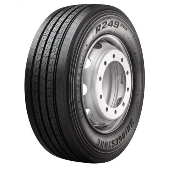385/65R22,5 Bridgestone R249 TL 160K Грузовые шины ЯПОНИЯ