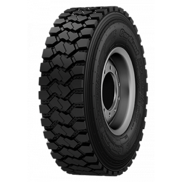 315/80R22.5 CORDIANT PROFESSIONAL DO-1 - Грузовые шины