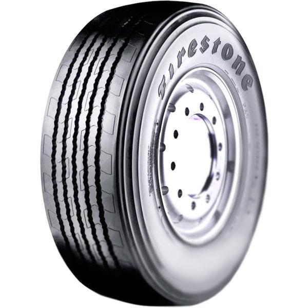 385/65R22.5 Firestone FT522+ 160K158L (M+S) грузовые шины